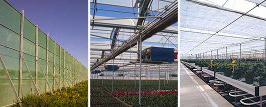 Equipamientos tecnologicos para cultivos