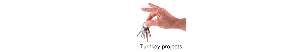 turkney project