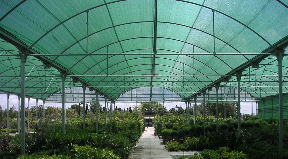 Umbraculos ininsa invernaderos y equipamientos de alta Diseno de invernaderos pdf