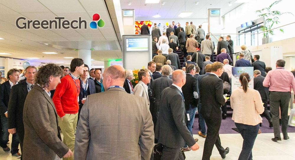 GreenTech 2016